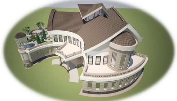 Преимущества аренды частных домов