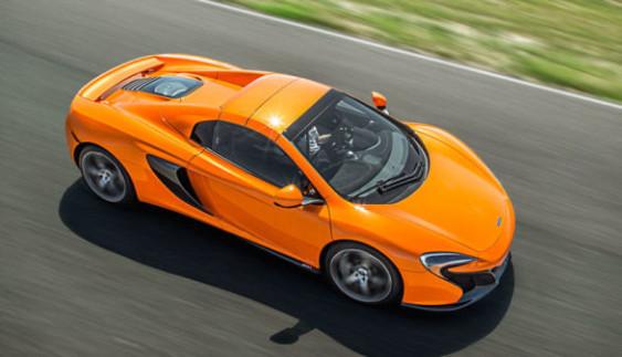 Вражає: надзвичайно потужні автомобілі з двигуном скромного об'єму