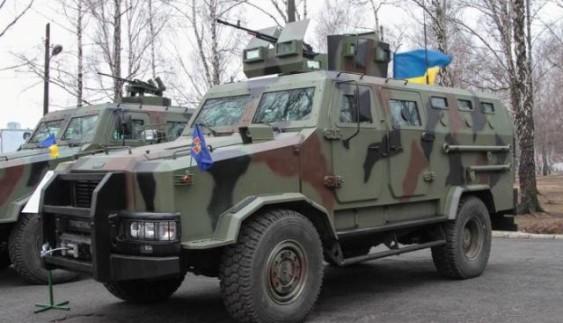 В Україні сертифіковано новий вітчизняний автомобіль