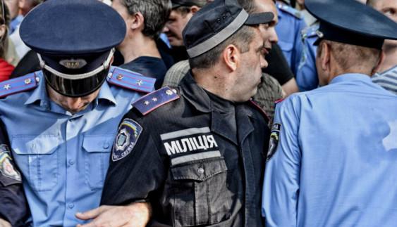"""Стало відомо, які """"міліціонери"""" перетворилися в поліцейських"""