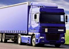 Міжнародні перевезення вантажів автомобільним транспортом