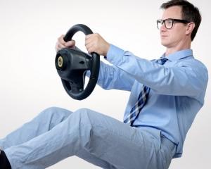 Автомобіль-пророк не дозволить попасти в аварію (відео)