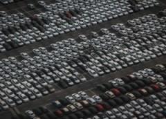 Ринок вживаних авто виведуть з тіні
