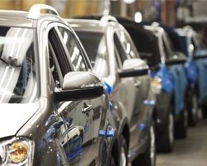 Україна побила рекорд з імпорту авто