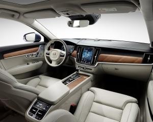 Volvo представила свій найбільший універсал (ФОТО)