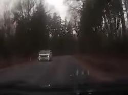 """Пасажирка довела водія """"Мерседес"""" докорами (ВІДЕО)"""