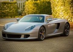 Porsche представить в Женеві дві новинки