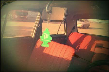 Ідеї для водіїв: як зробити освіжувач повітря в автомобіль