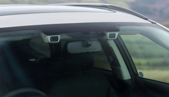 Навіщо водієві Subaru «друга пара очей»? (ВІДЕО)