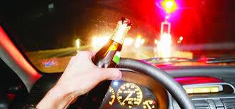 В Україні п'яних водіїв пропонують саджати у в'язницю