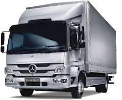Чому потрібен закон щодо вантажного транспорту на дорогах України