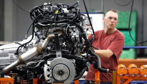 Німецький автопром створить тисячу робочих місць в Україні