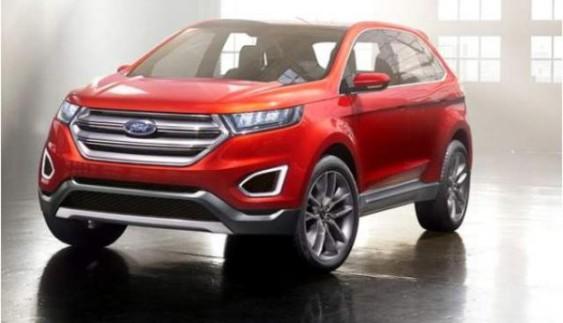 Модель Kuga виявилася хітом продажів в лінійці SUV марки Ford