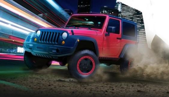 6 нових позашляховиків Jeep, які виїдуть на дороги в 2016 році