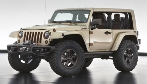 Jeep намагається відновити виробництво розкішного Wagoneer