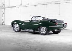 Jaguar відродить спорткар 1957 року