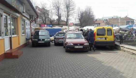 «Герої дня»: чергові автохами на українських вулицях