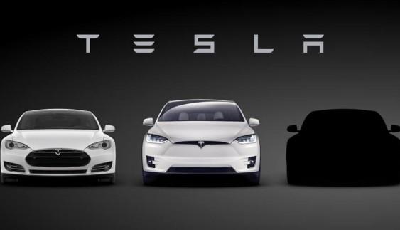 Нова дешева Tesla: опубліковані перші знімки