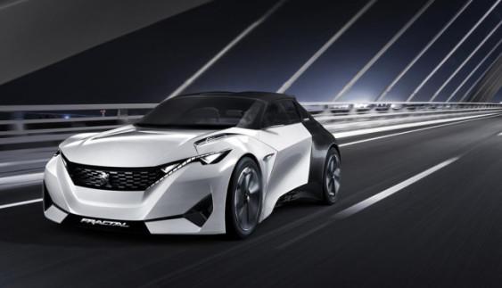 Peugeot планує випустити гібрид і електромобіль
