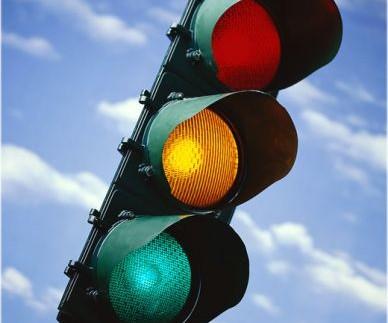 Від світлофорів хочуть відмовитись (відео)