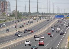 Найширша в світі автомобільна дорога