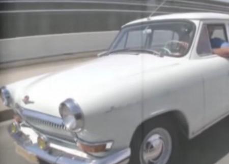 Що сталося з легендарною колекцією автомобілів Януковича (відео)