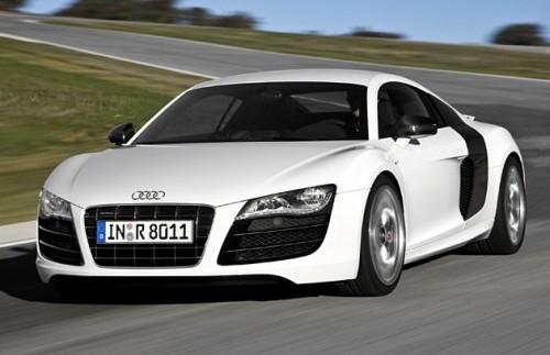 Audi випустить найдешевший суперкар