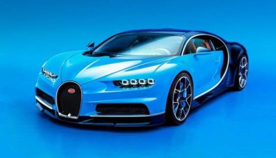 Автовиробники презентували найшвидший автомобіль у світі