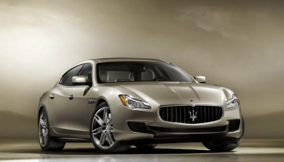 """Автомобілі Maserati підхопили """"хворобу"""" """"Тойоти"""""""