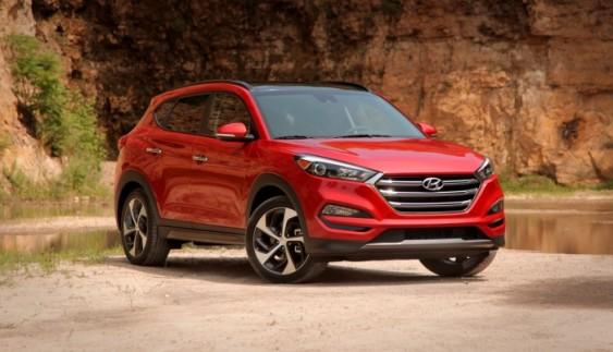 Hyundai випустить перший в історії Tucson на паливних елементах