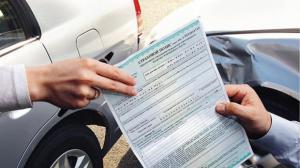 Українські водії різко перестали страхувати свої авто