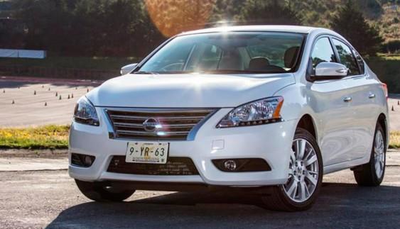 Продажі Nissan Sentra в Україні набирають обертів