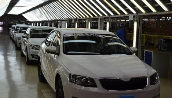 На українському автозаводі презентували нову іномарку, яку запускають у виробництво