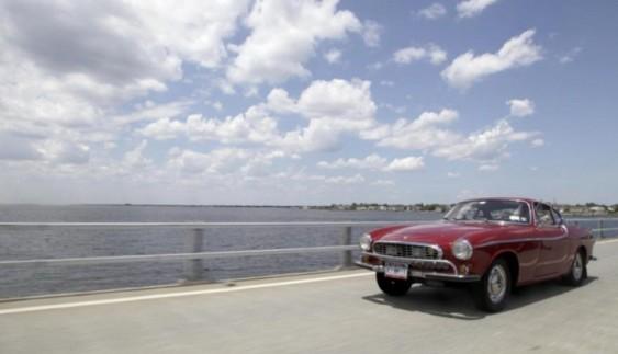 Знайдено автомобіль із пробігом в 5 млн км