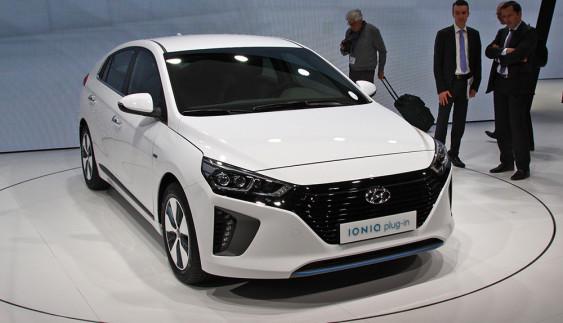 У Hyundai вирішили перевершити Toyota Prius