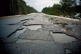 Ще одна українська дорога вражає своїм виглядом(ВІДЕО)