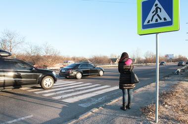 Які українські дороги найнебезпечніші: інфографіка