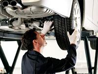 Які транспортні засоби підлягають обов'язковому технічному контролю?