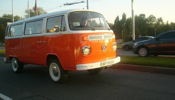 Автомобіль українського співака виставили на продаж (фото)