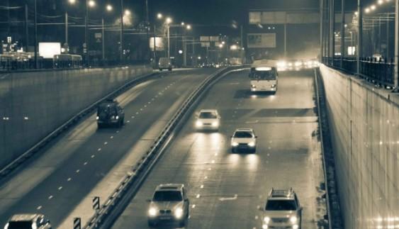 Як чиновники України дороги перевіряли (відео)