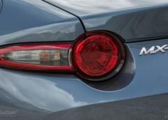 Нову Mazda MX-5 готують до виходу в світ