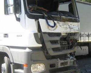 Добірка аварій за участю вантажівок