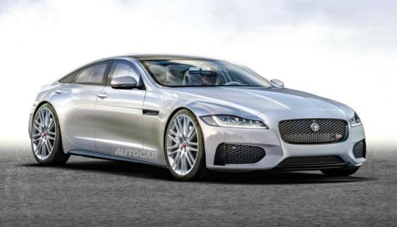 В Jaguar визначилися, яким повинен бути флагман