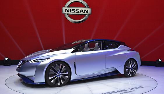 Вражаючий концепт Nissan показав майбутній напрям компанії (ФОТО)