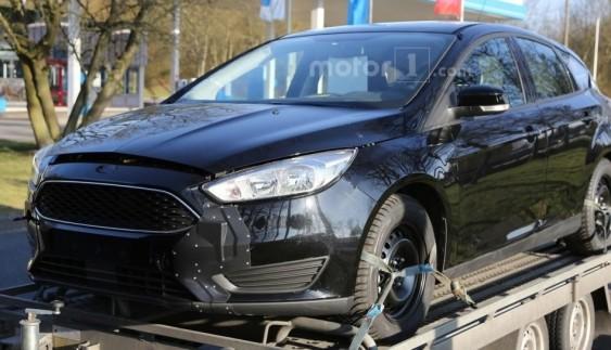 Ford Focus збільшують у розмірах