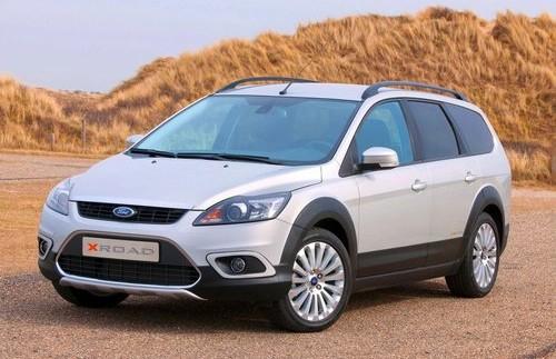 Ford випустить конкурента VW Golf