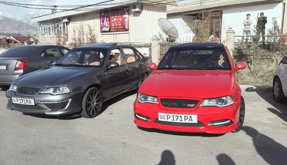 Тюнінг по-узбецьки: зовні – Nexia, всередині, як Mercedes-Benz
