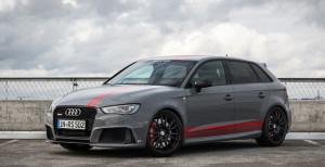У Женеві презентували тюнінг Audi RS3