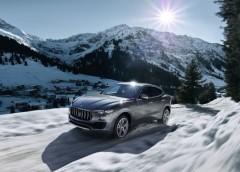 Maserati Levante буде продаватися за ціною від $ 72000