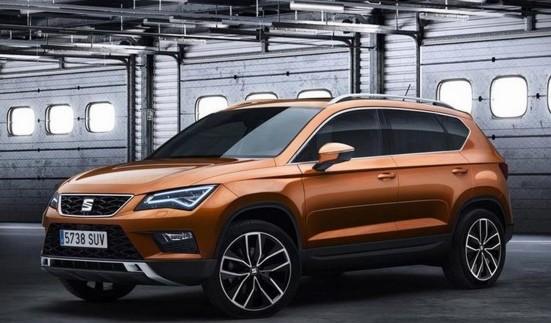 Компанія SEAT планує створити конкурента для Nissan Juke